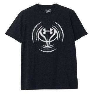 T-shirt Under Armour HeatGear Big Logo