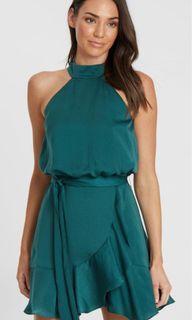 Tussah Hamptons Dress RRP AUD$138