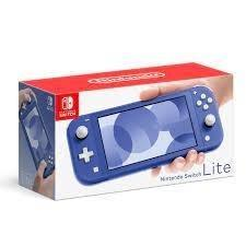 witch Lite Blue (Latest Color) 1 Year Local Warranty