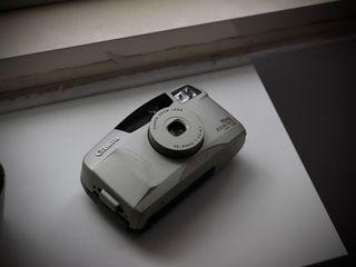 【328】Canon prima zoom shot 底片相機