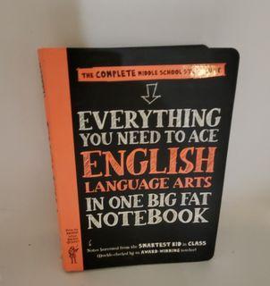 英文學習 Everything You Need to Ace English Language Art