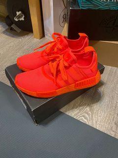 Adidas Nmd r1 us9.5