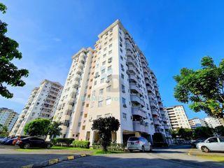Apartment Jati 1 USJ 1 Subang Jaya Level 10 Reno Partly Furnish