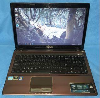 ASUS A53SV i5-2410M 獨顯 15.6吋螢幕