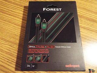 Audioquest Optical Forest 3m