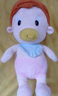 Boneka bayi Dolinara Ori