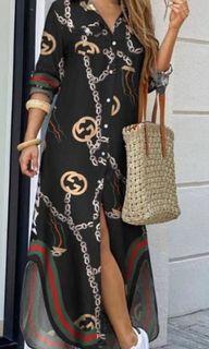Brand new cucci dress