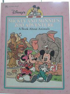 Buku cerita bahasa inggris