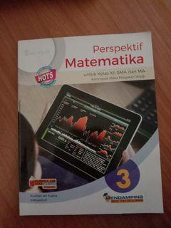 Buku matematika wajib platinum
