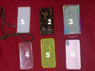 Case iPhone XS Max  Murah!