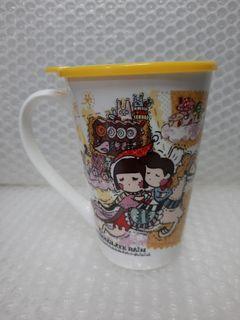 CHOCOLATE RAIN 杯