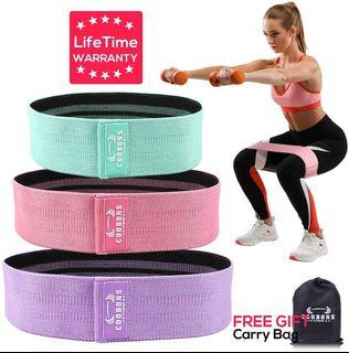 COOBONS Resistance Bands