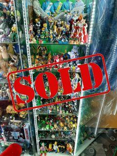Digimon Figure Lot 4×× pcs in Bulk