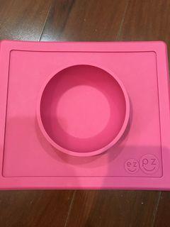 美國EZPZ矽膠防滑餐碗