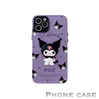 🎉🎉iPhone Case  ~ Evil melody ~~