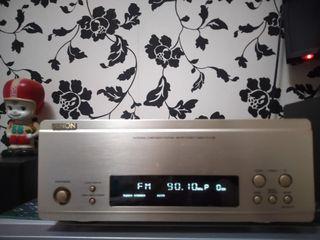 Japan DENON 收音調諧機RADIO/議免fix price
