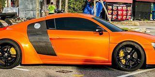 Jualan Cash Audi R8 4.2 Quattro S4