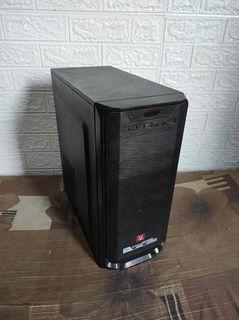 JUALPC 1156 (i5-760|nVIDIA 730 2GB|HDD 1TB|RAM 4GB)