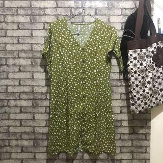 Mididress by colorbox