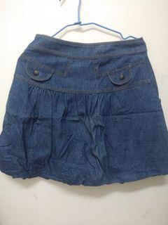 Mini skirt,,M