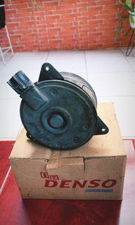 Motor van / mesin van Radiator Denso
