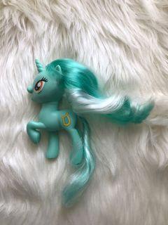 My Little Pony Lyra RARE