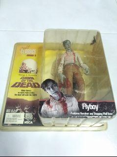 Neca Cult Classics Dawn Of The Dead Flyboy
