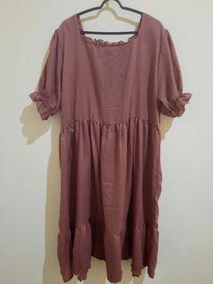 NEW!!! Hanbai Mindy Dress Jumbo