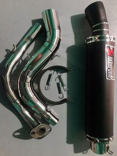 Open Pipe
