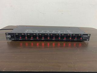 OXO BBox  6 Splitter RDM /DMX Booster (L1R3B)