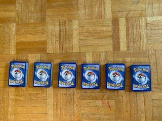 Pokémon card bundles