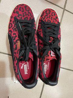 Puma鞋子