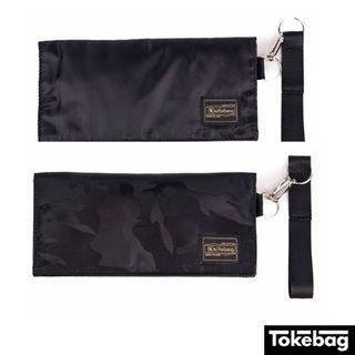 SIFUBEG STL Multiple Card Slots Long Wallet 20.5cm x 9cm