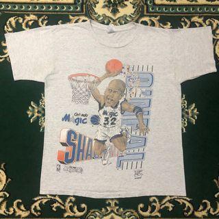 VINTAGE NBA SHAQ ORLANDO MAGIC TEE