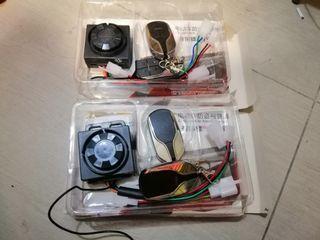 alarm lock system emerson