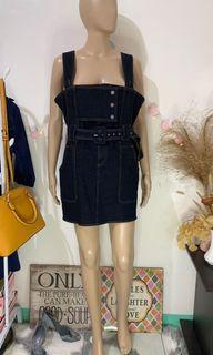 BN No brand jumper dress