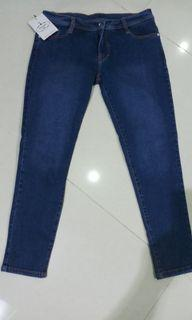 Celana 7/8 LP80 panjang 85