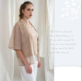 Hannah atelier net price