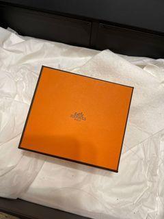 Hermes空盒