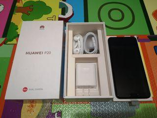 Huawei P20 128gb Brandnew Black
