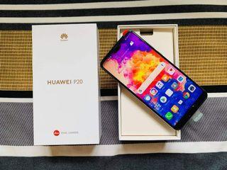 Huawei p20 128gb openline NTC