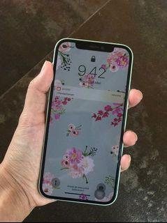 iPhone 12 Sage Green 128GB