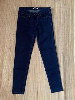 Levis Jeans 714 Straight