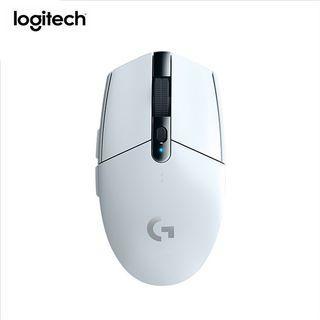 Logitech G304 Wireless 12000 dpi USB Receiver Wireless Gaming Mouse