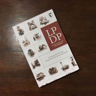 LPDP Lembaran Pelajar Dana Pribadi
