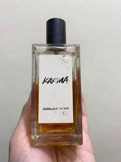 Lush Karma Eau De Parfum 100ml
