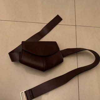 Mango belt bag waist bag