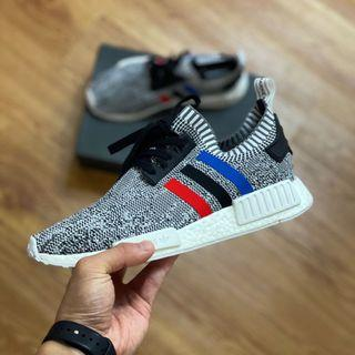 NMD R1 TRI-COLOR Pack