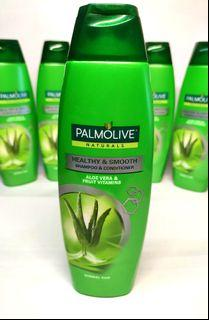 Palmolive healthy and smooth 180ml
