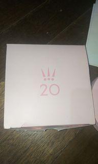 Pandora charm box limited edition